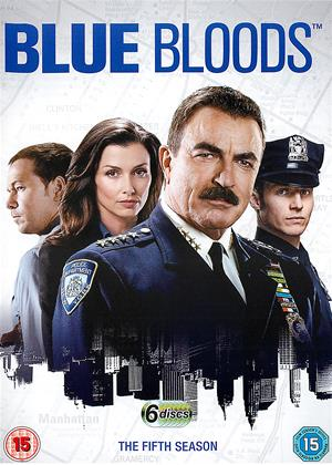 Rent Blue Bloods: Series 5 Online DVD Rental