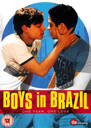 Rent Boys in Brazil (aka Do Lado de Fora) Online DVD & Blu-ray Rental