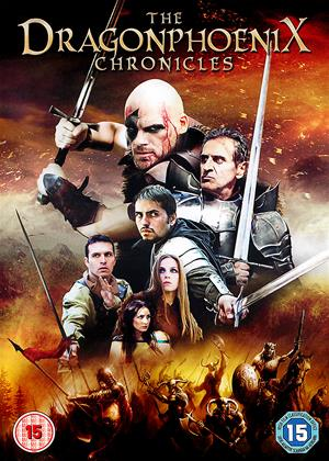 Rent The Dragonphoenix Chronicles (aka Ta hronika tou Drakofoinika: Adamastos) Online DVD Rental