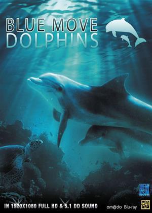 Rent Blue Move: Dolphins Online DVD Rental