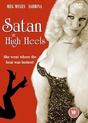 Rent Satan in High Heels Online DVD Rental