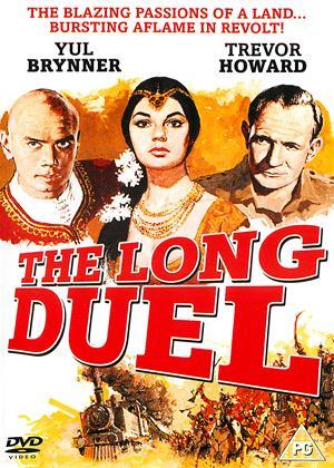 Rent The Long Duel Online DVD Rental