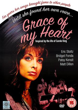 Rent Grace of My Heart Online DVD Rental