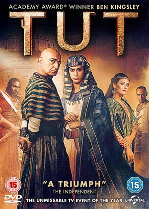 Rent Tut (aka King Tut) Online DVD Rental