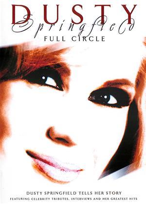 Rent Dusty Springfield: Full Circle Online DVD Rental