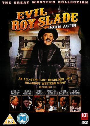 Rent Evil Roy Slade Online DVD Rental