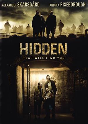 Rent Hidden Online DVD Rental