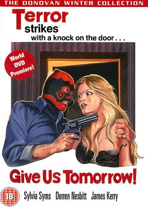 Rent Give Us Tomorrow Online DVD Rental