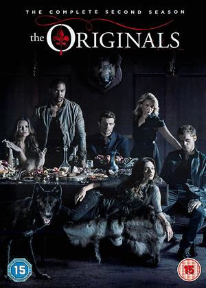 Rent The Originals: Series 2 Online DVD Rental