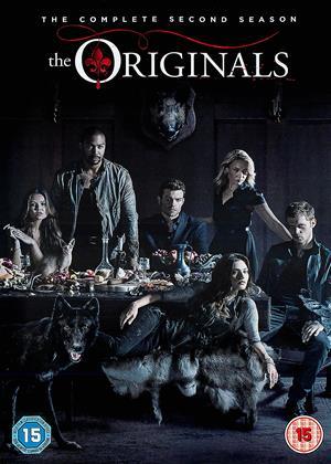 Rent The Originals: Series 2 Online DVD & Blu-ray Rental