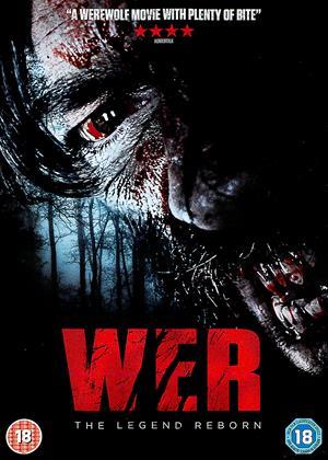 Rent WER Online DVD Rental