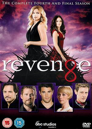 Rent Revenge: Series 4 Online DVD & Blu-ray Rental