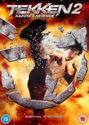 Rent Tekken 2 (aka Tekken: Kazuya's Revenge) Online DVD & Blu-ray Rental