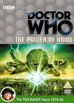Doctor Who: The Power of Kroll Online DVD Rental