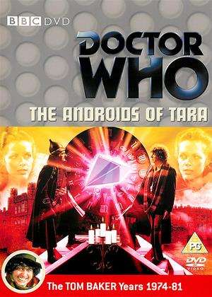 Rent Doctor Who: The Androids of Tara Online DVD Rental