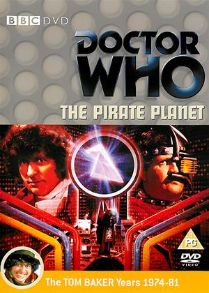 Rent Doctor Who: The Pirate Planet Online DVD Rental