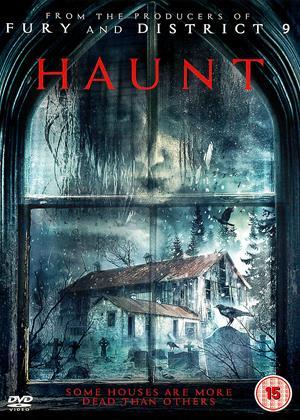 Rent Haunt (aka Blue Skeleton) Online DVD Rental