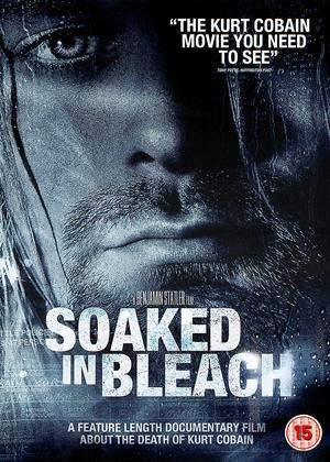 Rent Soaked in Bleach Online DVD Rental