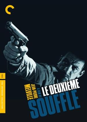 Rent Second Breath (aka Le Deuxieme Souffle) Online DVD Rental