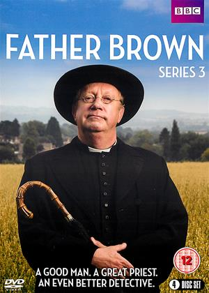 Rent Father Brown: Series 3 Online DVD Rental