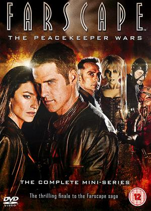 Rent Farscape: Series 5: The Peacekeeper Wars Online DVD Rental