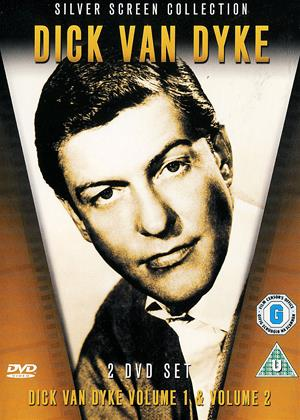 Rent Dick Van Dyke Collection Online DVD Rental