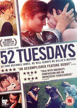 Rent 52 Tuesdays Online DVD Rental