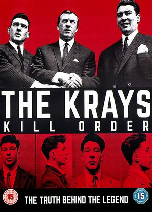 Rent The Krays: Kill Order Online DVD Rental