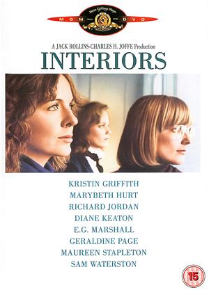 Rent Interiors Online DVD & Blu-ray Rental