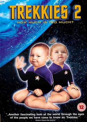 Rent Trekkies 2 Online DVD Rental