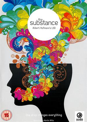 Rent The Substance: Albert Hoffman's LSD Online DVD Rental