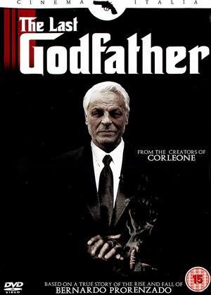 The Last Godfather Online DVD Rental