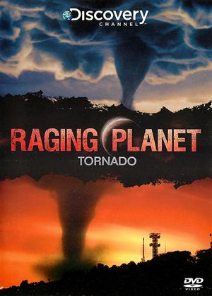 Rent Raging Planet: Tornado Online DVD Rental