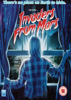 Rent Invaders from Mars Online DVD Rental