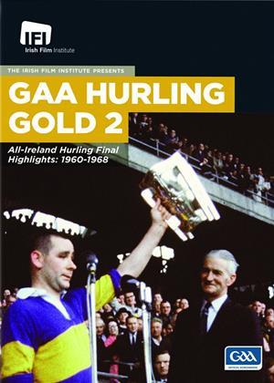 Rent GAA Hurling Gold 2 Online DVD Rental