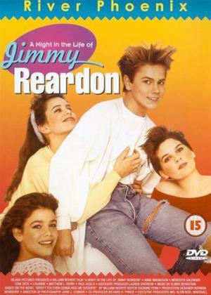 Rent Jimmy Reardon Online DVD Rental