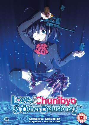 Rent Love, Chunibyo and Other Delusions: Series 1 (aka Chuunibyou demo koi ga shitai) Online DVD Rental