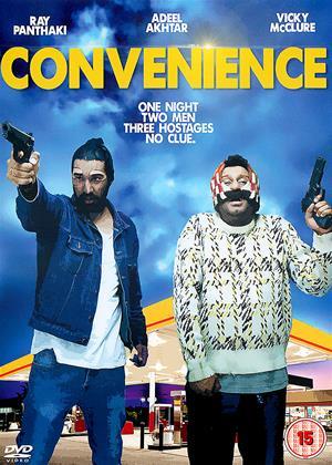 Rent Convenience Online DVD & Blu-ray Rental