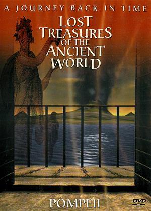Rent Lost Treasures of the Ancient World: Pompeii Online DVD Rental