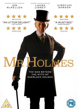 Rent Mr. Holmes Online DVD & Blu-ray Rental