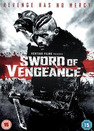 Rent Sword of Vengeance Online DVD Rental