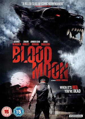 Rent Blood Moon Online DVD Rental