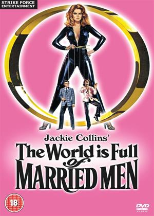 Rent The World Is Full of Married Men Online DVD Rental