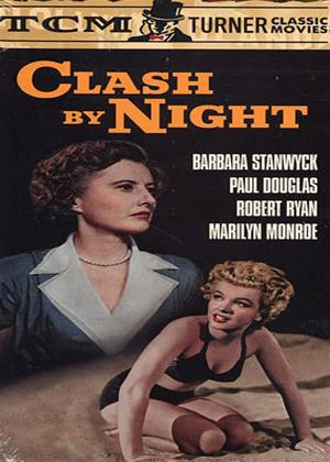 Rent Clash by Night Online DVD Rental