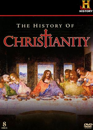 Rent The History of Christianity Online DVD Rental