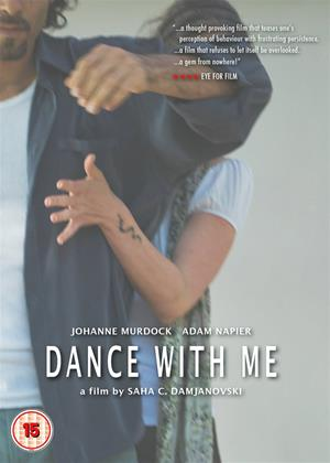 Rent Dance with Me Online DVD Rental