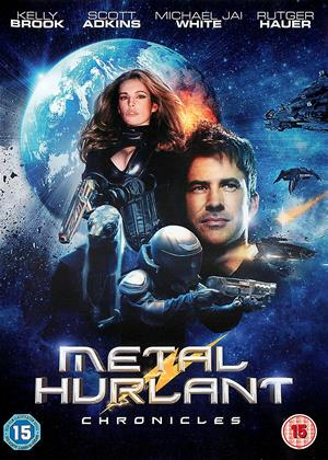 Rent Metal Hurlant Chronicles: Series 1 Online DVD Rental