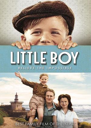 Rent Little Boy Online DVD Rental