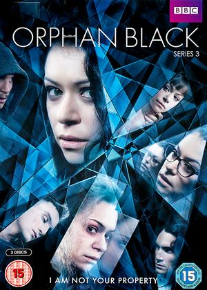 Rent Orphan Black: Series 3 Online DVD Rental