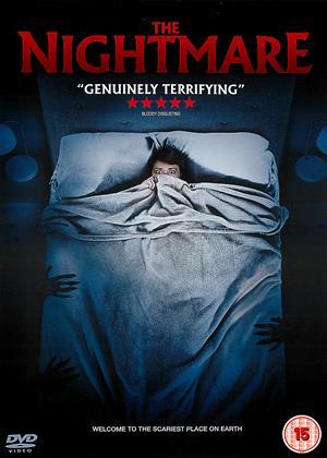 Rent The Nightmare Online DVD & Blu-ray Rental